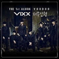 VIXX - Thank You For Being Born.mp3