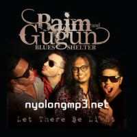 Baim And Gugun Blues Shelter - Don't Say Goodbye.mp3