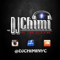 DJChimi - Bachata Con Sentimiento Mix Vol.1 (LTP).mp3