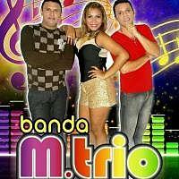 SOUBE QUE ME AMAVA - Banda M. TRIO.mp3