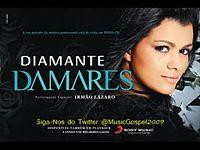 Damares - Um Novo Vencedor - CD Diamante_2.wmv