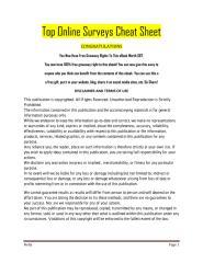 Best Paid Online Surveys Sites 2018-2019.pdf