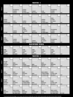insanity workout sheet jpg