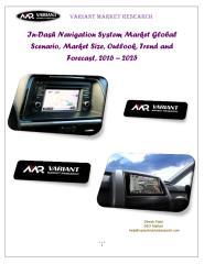 In-Dash Navigation System Market.pdf