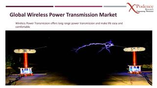 Global Wireless Power Transmission Market 2018.pdf