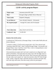 Lead activity program 7-10-2011.docx