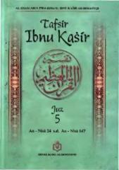 Tafsir Ibnu Katsir Juz 5.pdf