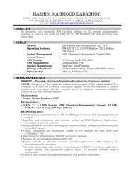 Copy of Hashim Resume for AIX administration.doc