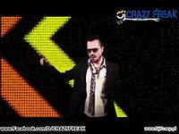 Dj Crazy Freak Feat Tacabro   Tacata.mp4