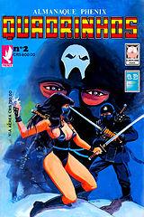 Almanaque Phenix Quadrinhos # 02.cbr