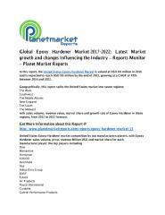 Global Epoxy Hardener Market.pdf