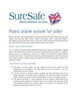 Panic alarm system for elder.pdf