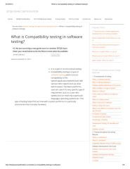 What is Compatibility testing in software testing_.pdf