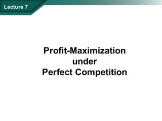 7. Perfect Competition.pdf