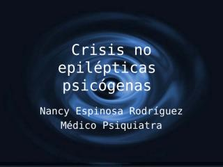 pseudocrisis.ppt