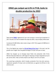 ONGC gas output up 6.3% in FY18, looks to double production by 2022.pdf