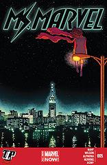 Miss Marvel Vol 3 #5.cbr