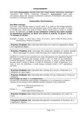 MODULE-4-Stoichiometry.doc