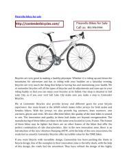 Pinarello Bikes for Sale.pdf