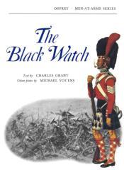 osprey - men-at-arms 008 - the black watch.pdf