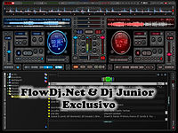 Mix Lab V3.1 - FlowDj.Net & Dj Junior Exclusivo.jpg