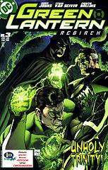 Lanterna Verde - Renascimento 03 de 06.cbz