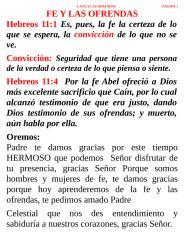 FE Y LAS OFRENDAS (1).doc